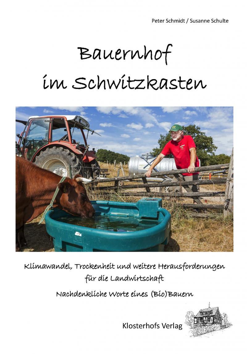 Bauernhof im Schwitzkasten